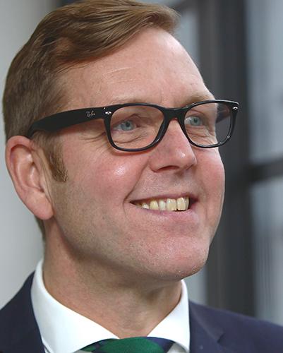 Matt Wake JP Reis Principal Consultant London