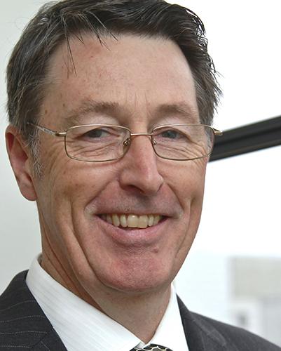 Nigel Preston JP Reis Financial Director