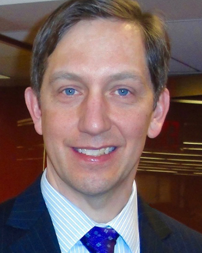 Doug Lockhart JP Reis Principal Consultant New York