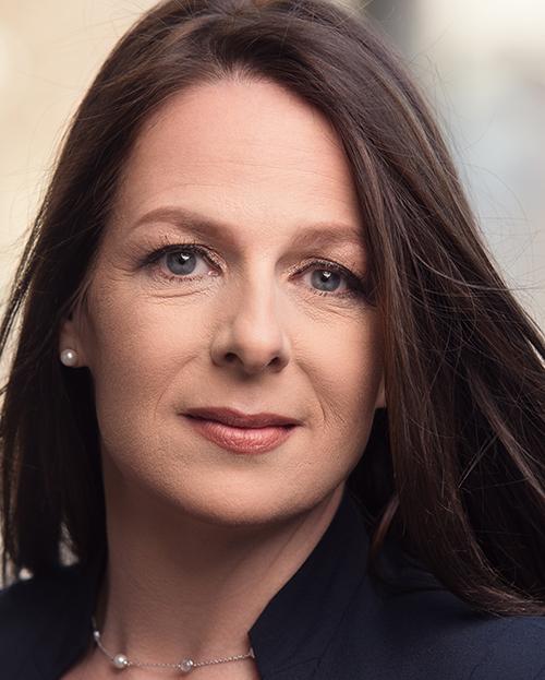 Samantha Sperber Global Commercial Manager and Director of Business Development JP Reis