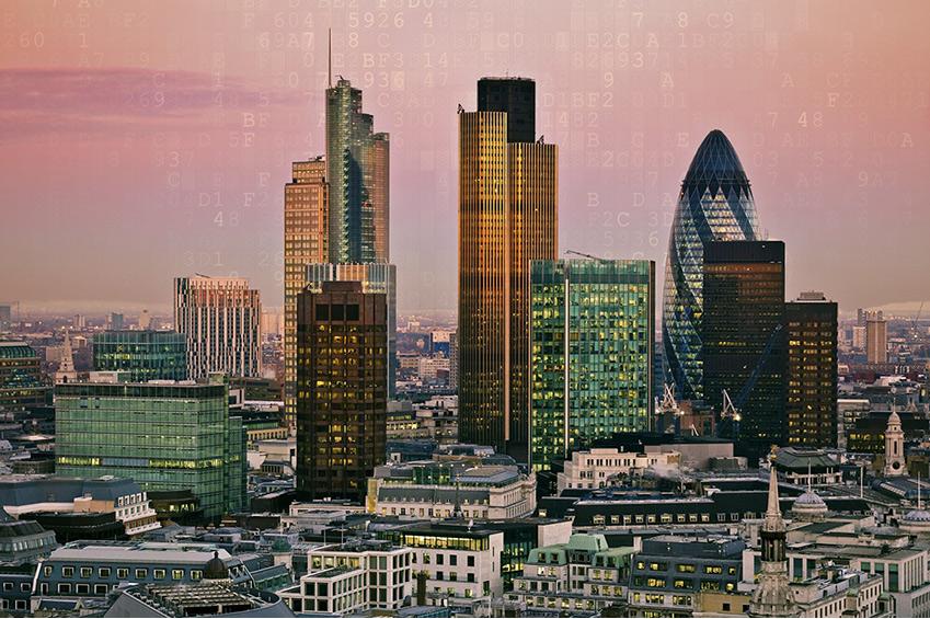 jp reis technology consultants london