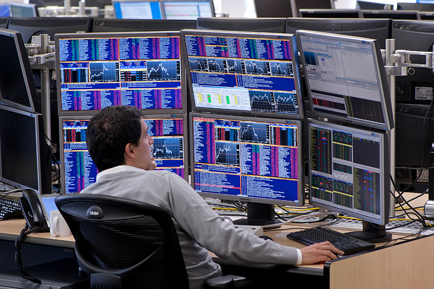 JP Reis are experts in financial trading communications technology