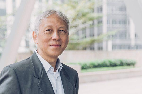 James Lau JP Reis Principal Consultant Hong Kong