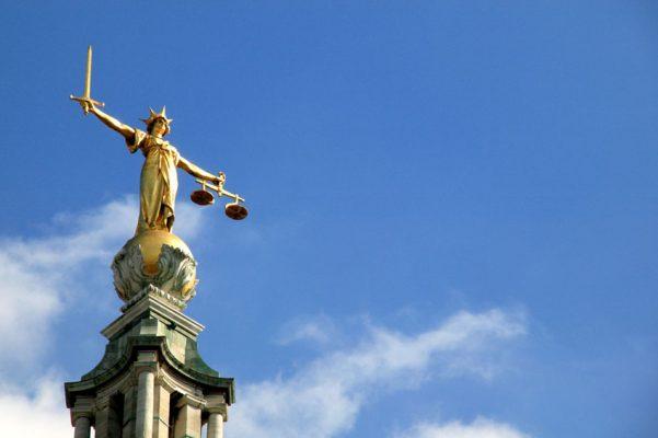 Scales of Justice Legislation and Regulation