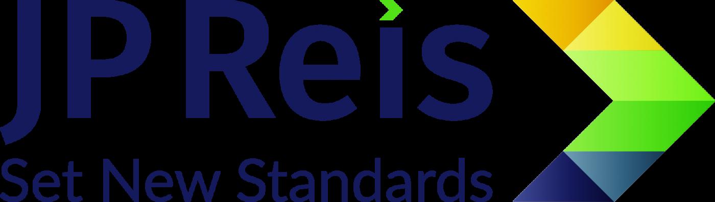 JP Reis Logo 2017