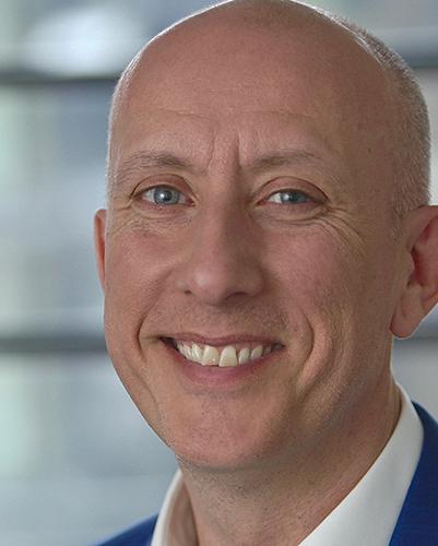 Martin Naylor JP Reis Marketing Manager