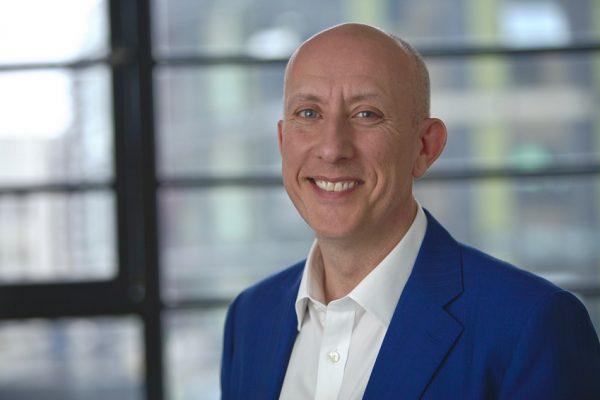 Martin Naylor JP Reis Marketing Manager London