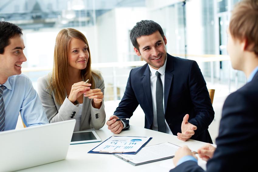 IT Recruitment Interview