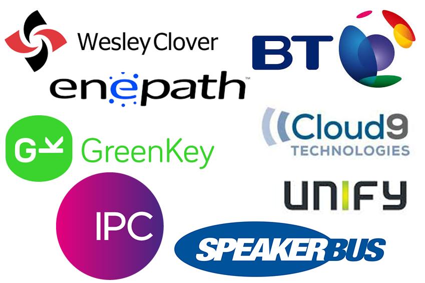 trader voice logos