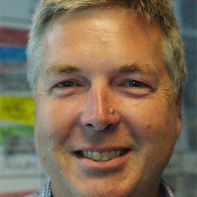 Mark van Kerkwyk
