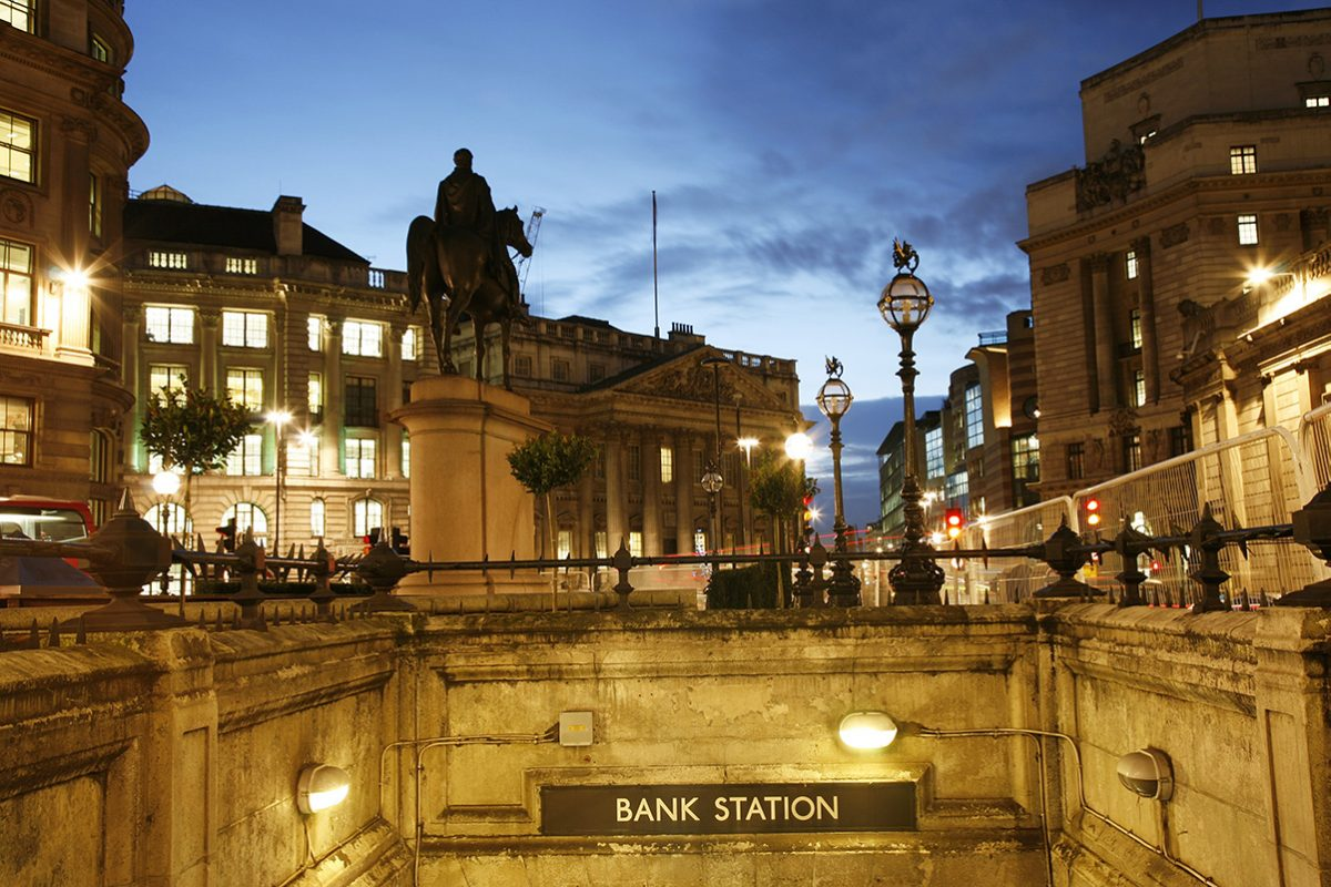 bank-station-london