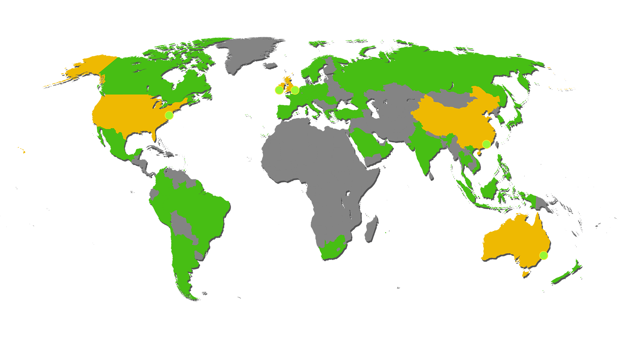 jp reis world map